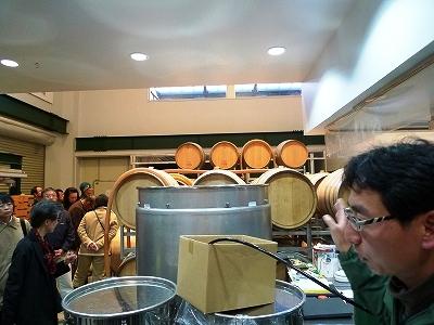 東御市のワインを地元・信州の食材とともに楽しむ会1@ヴィラデスト_d0113725_11232153.jpg