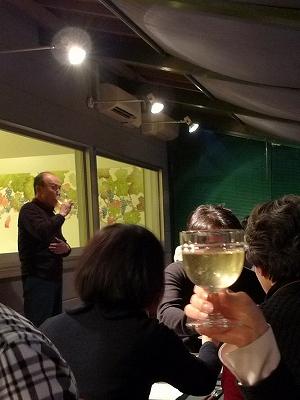 東御市のワインを地元・信州の食材とともに楽しむ会2@ヴィラデスト_d0113725_1231126.jpg
