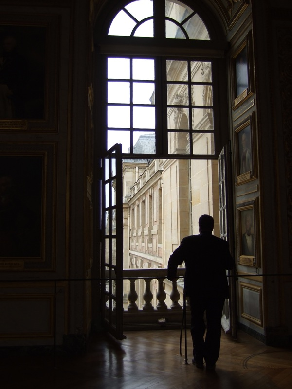 Château de Versailles  L\'ouverture _d0001843_13422571.jpg