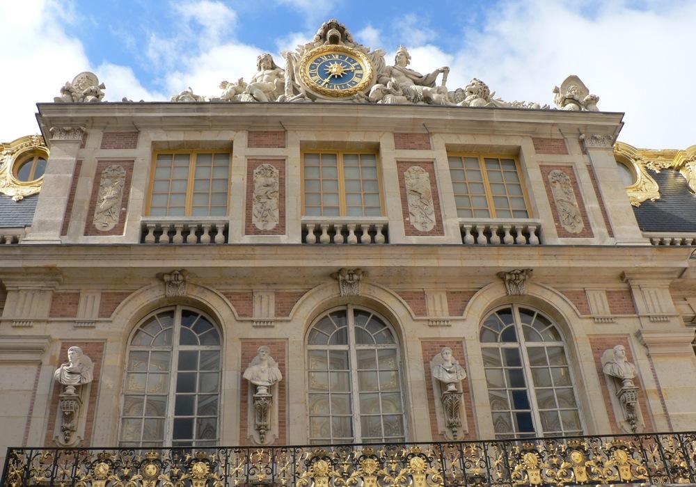 Château de Versailles  L\'ouverture _d0001843_18313047.jpg