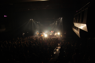 注目の癒し系バンドCure Rubbish、ツアーファイナル成功!_e0197970_0594631.jpg