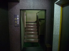 小燕京 / 胡麻ダレ冷麺_e0209787_1357145.jpg