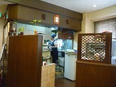 小燕京 / 胡麻ダレ冷麺_e0209787_13592216.jpg