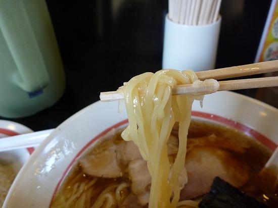 幸楽苑 神戸垂水店 / 極旨醤油チャーハンセット_e0209787_1514204.jpg
