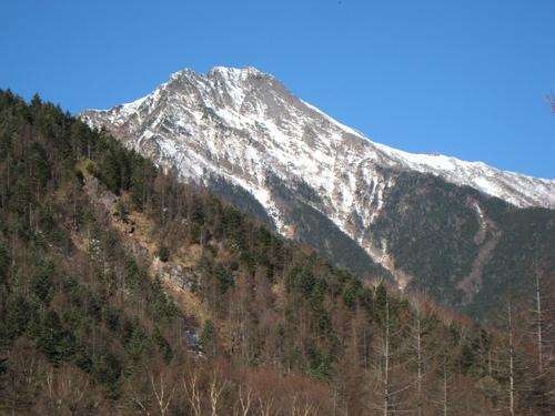 八ヶ岳_e0111396_0355163.jpg