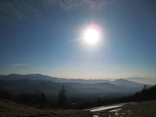 八ヶ岳_e0111396_0364031.jpg