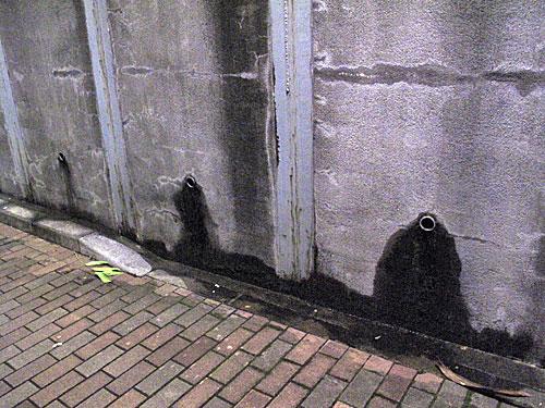 貫井川の暗渠(川跡)を辿る(3)下流部分流と向山ヶ谷戸支流_c0163001_23291035.jpg