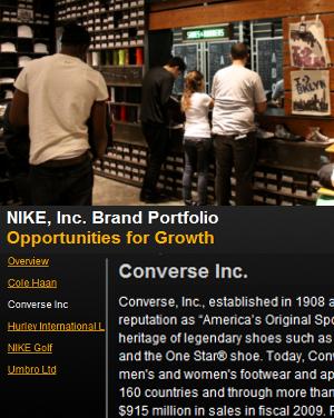 ニューヨークのSoHoにコンバース(Converse)の常設特別店がオープン!!!_b0007805_2354735.jpg