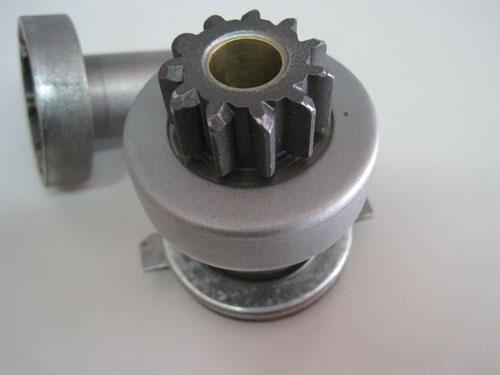 #フェラーリ412 セルモーター修理 _e0169210_11582321.jpg