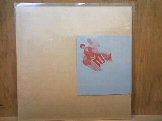 ECDPOPO / ECDPOPO (円盤) CD / 10inch _b0125413_19492978.jpg