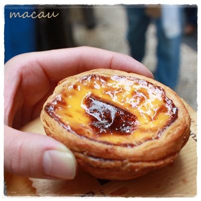マカオ料理とマカオの街並み_c0141025_1925581.jpg