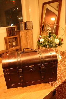 クリスマスリース まーちゃん編_d0086634_11451758.jpg