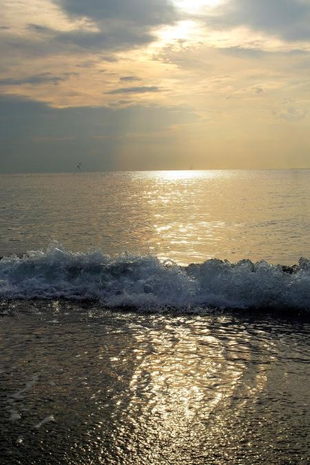 冬の海へ お伊勢さんへ 家族で忘年会♪_d0145934_16195132.jpg