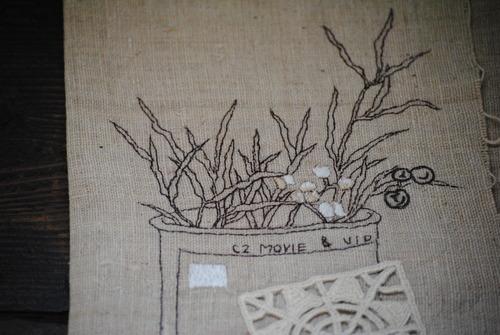 刺繍〜丁字草の種_d0101846_7471557.jpg
