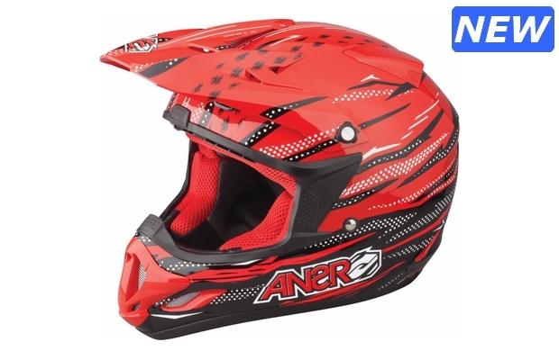 ANSWER 新作ヘルメットがクルですよー! _f0062361_21132918.jpg