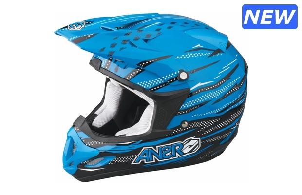 ANSWER 新作ヘルメットがクルですよー! _f0062361_21133773.jpg
