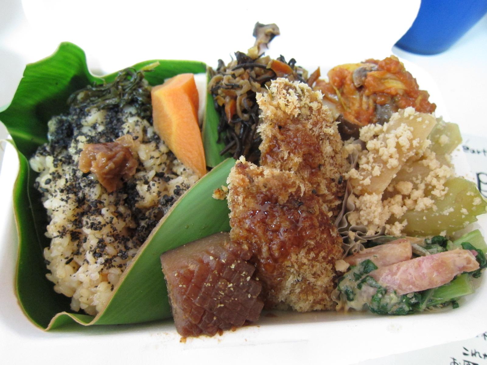macrobiotic lunch box._c0153966_2032375.jpg