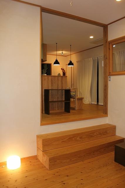 飫肥杉を使う家 (ほんの一例)_f0138874_22373342.jpg