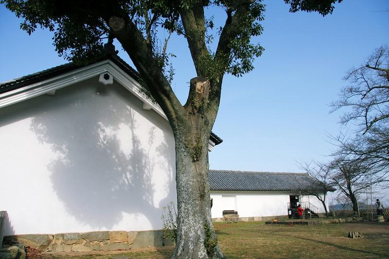 彦根城10 西の丸三重櫓_c0196076_2255619.jpg