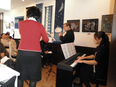 2010年クリスマスコンサート_e0190287_2012527.jpg