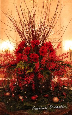 ホテルニューグランド・Christmas Decoration・_c0100388_18142792.jpg