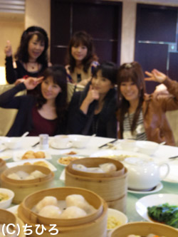 ガンダム女子部、香港歌旅の巻_a0114206_159266.jpg