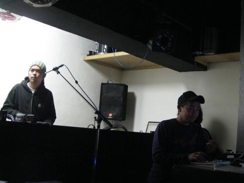 「HIFANA LIVE」で~~_a0125419_2038429.jpg