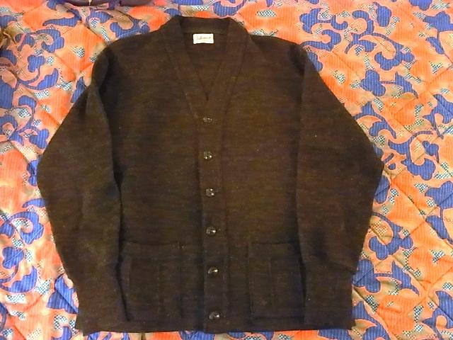 アメリカ仕入れ情報#31 40'S-60'S セーター&ENGLAND製MILTARYセーター_c0144020_12435888.jpg
