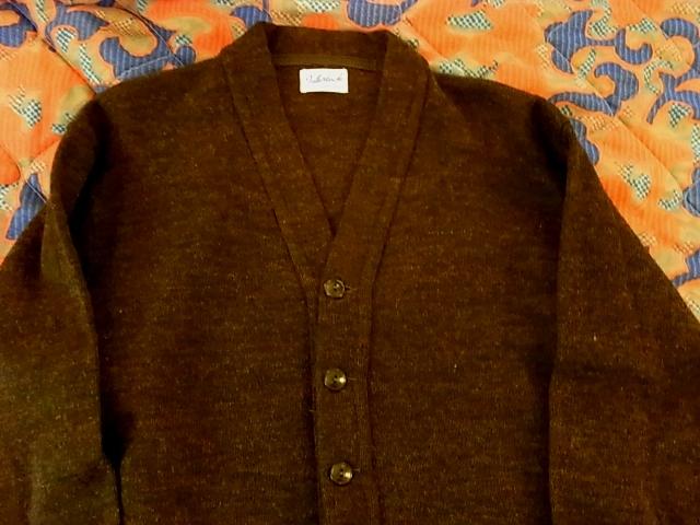 アメリカ仕入れ情報#31 40'S-60'S セーター&ENGLAND製MILTARYセーター_c0144020_12442664.jpg