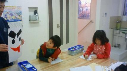 金曜日幼児クラス_b0187423_1514639.jpg