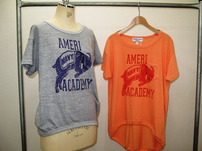"2011 SPRING \""Americana\"" LINE-UP_f0191324_345445.jpg"