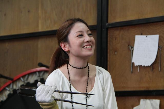 2011/1/9(sun) 12時 BS日テレ「北海道すたいる」_f0045630_14551518.jpg
