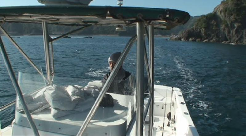 たまりんのボートエギング part2_a0132631_22103984.jpg
