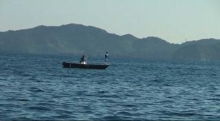 たまりんのボートエギング part2_a0132631_22125953.jpg