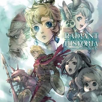 『ラジアントヒストリア オリジナルサウンドトラック』12月15日発売!_e0025035_1636113.jpg