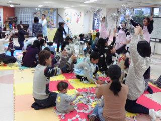 東京福祉の子育てひろば_b0108363_2336111.jpg