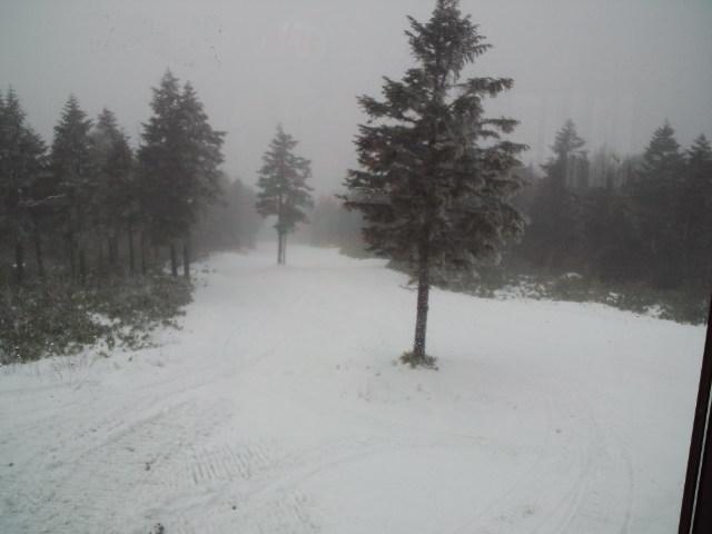竜王で「雪ガール」撮影_c0151965_13394084.jpg