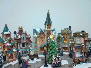 クリスマスいっぱい_f0204368_14441851.jpg