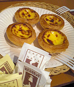 from Egg tart♪_b0195783_1734940.jpg