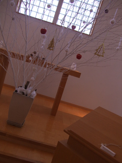 クリスマス★フェア_e0120789_022814.jpg