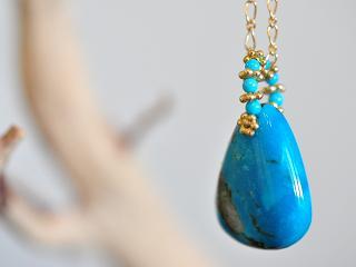 12月の誕生石 ~Turquoise~_d0154102_063851.jpg