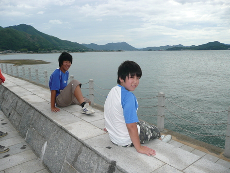 生口島キャンプ_d0004223_852683.jpg
