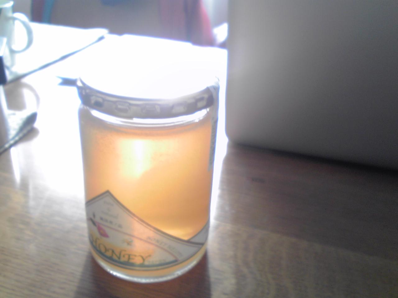 うずはち養蜂園_e0155231_19294038.jpg