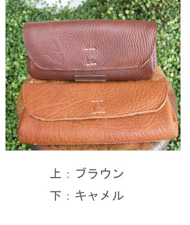 LUXO Wallet CLASSICAL SERIES : PLUMP WALLET_a0130646_18371997.jpg