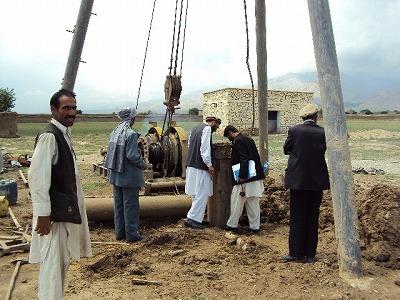【JEN通信】2010年活動報告~アフガニスタン~_e0105047_14112090.jpg