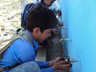 【JEN通信】2010年活動報告~アフガニスタン~_e0105047_14124441.jpg