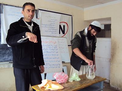 【JEN通信】2010年活動報告~アフガニスタン~_e0105047_14213181.jpg