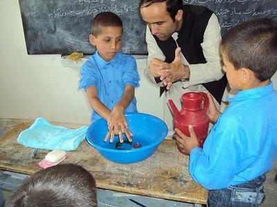 【JEN通信】2010年活動報告~アフガニスタン~_e0105047_14242316.jpg