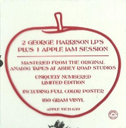 2010-12-15 ジョージ関連は2種類です_e0021965_16522212.jpg