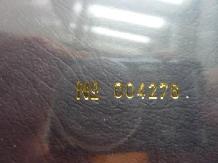 2010-12-15 ジョージ関連は2種類です_e0021965_16524013.jpg